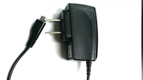 4.75v Samsung Sprint battery charger (nar) - SPH D700 cell phone power supply ac