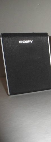 Sony surround SPEAKER model SS TS31 - Satellite FRONT LEFT ONLY - bare wire plug