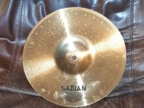 Nice Sabian B8 10 inch Heavy Splash Cymbal BLOWOUT PRICED