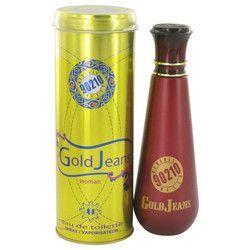 90210 Gold Jeans by Torand Eau De Toilette Spray 3.4 oz (Women)