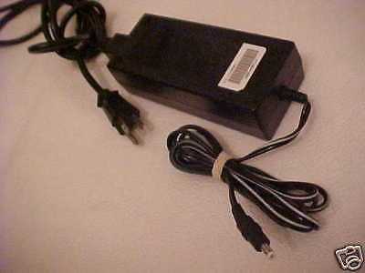 12V 12 volt power supply = Korg CR 4 track cassette tape recorder plug electric