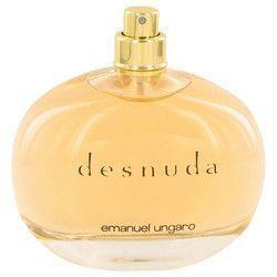 DESNUDA by Ungaro Eau De Parfum Spray (Tester) 3.4 oz (Women)