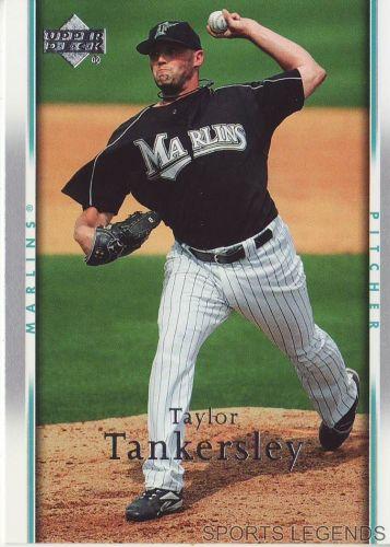 2007 Upper Deck #330 Taylor Tankersley