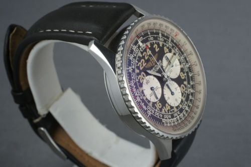 Breitling Navitimer Cosmonaute Mens Watch A12023