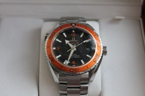 Omega Seamaster Planet Ocean Mens Watch 232.30.46.21.01.002
