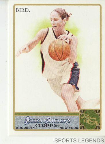 2011 Allen & Ginter #190 Sue Bird