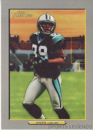 2006 Turkey Red #168 Steve Smith