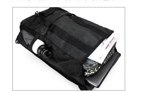 TIMBUK2 multifunction leisure backpack