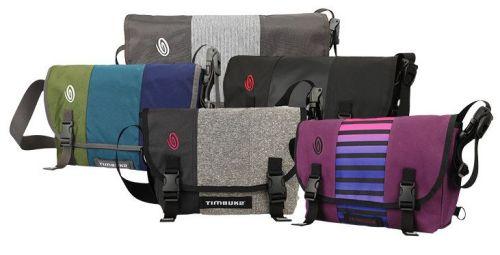 TIMBUK2 unisex trendy casual messenger bags