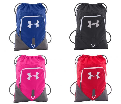 Under Armour unisex Undeniable Drawstring Backpack