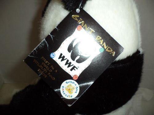 BAB Plush Giant Panda Hannah