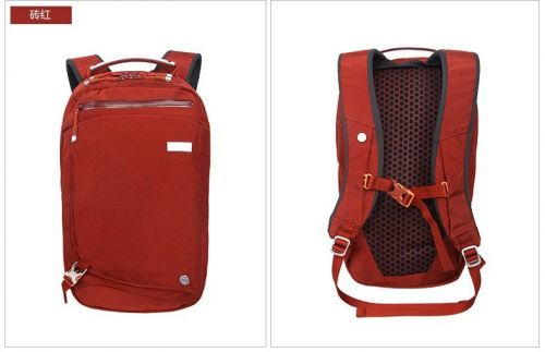 SCALER outdoor multi-function computer backpack