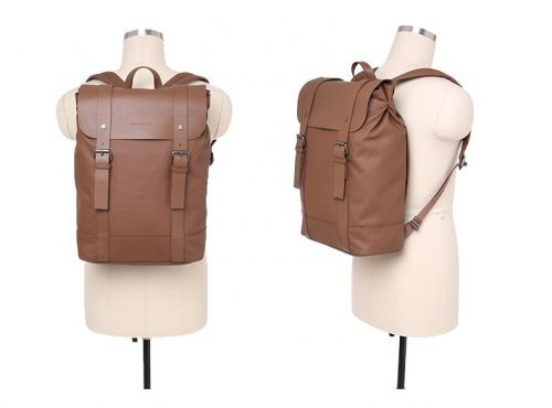 Mandarina Duck men's backpack