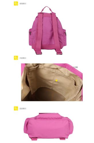 Mandarina Duck fashion casual backpack