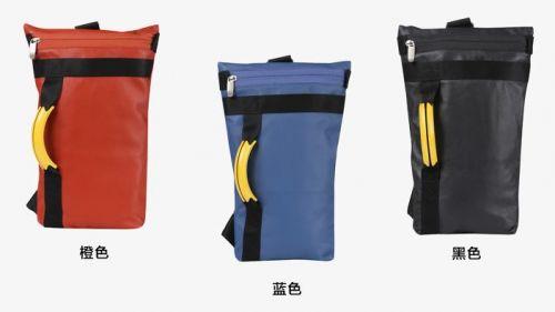 Mandarina Duck fashion personality shoulder bag Messenger bag
