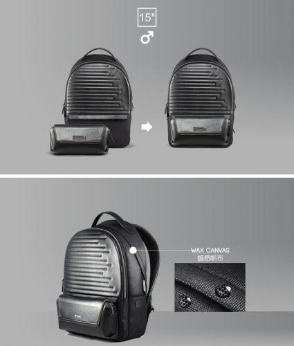 HABIK unisex 7& 13.3& 15 inch laptop backpack