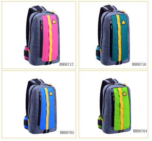 KIDOOO outdoor large capacity messenger bag
