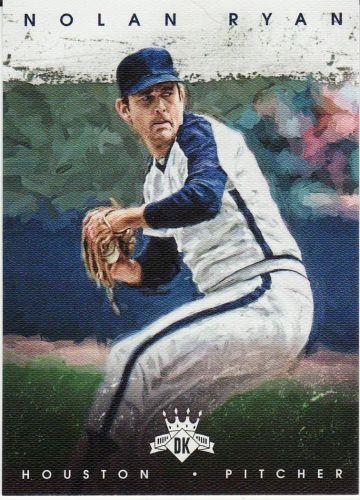 2016 Diamond Kings #129 - Nolan Ryan - Astros