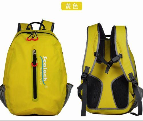 sealock TPU waterproof hiking outdoor backpack