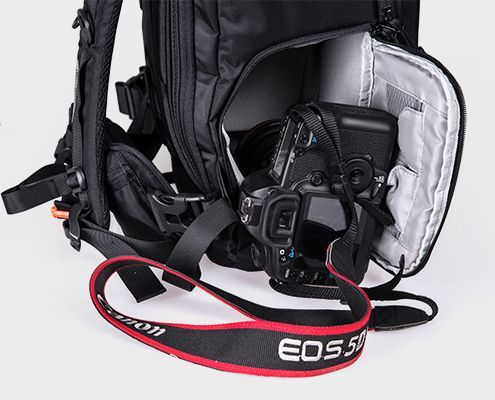 NewDawn professional SLR photography Mass anti-theft backpack