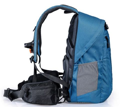 NewDawn photography Professional SLR camera backpack large capacity with rain cover