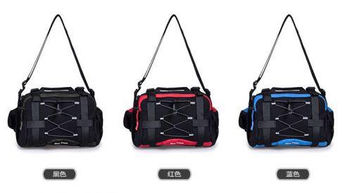 Newdawn SLR Photography shoulder diagonal pockets