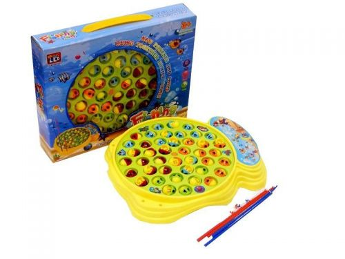 Fishing Fun (For Ages 3 Years +) toy kids