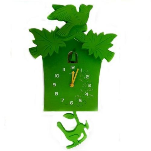House Clock (For Ages 3 Years +)
