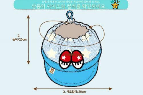 Summer 0-6 months newborn baby cotton baseball cap