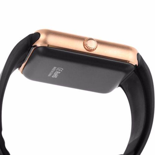 Touch Screen Bluetooth Smart Wrist Watch Phone Mate
