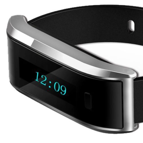 Smart Wrist Watch Bluetooth Sports Bracelet Fitness Tracker