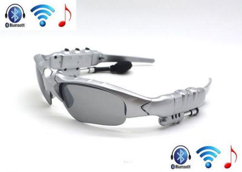 2016 Bluetooth 4.0 Headset Sports MP3 Player Headphones Sunglasses