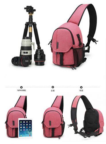 Coress encryption waterproof camera SLR photography canvas messenger bag