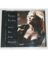 Tanya Tucker - Can't Run From Yourself - CD