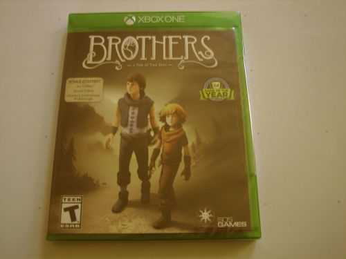 Brothers Xbox One (New)
