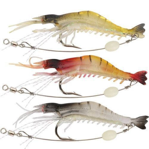 New Lot Kinds of Fishing Lures Crankbaits Hooks Minnow Baits Tackle