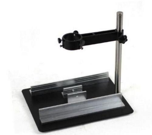 Repair Platform Tool Hot Air Heat Gun Clamp Stand to Soldering Rework Station