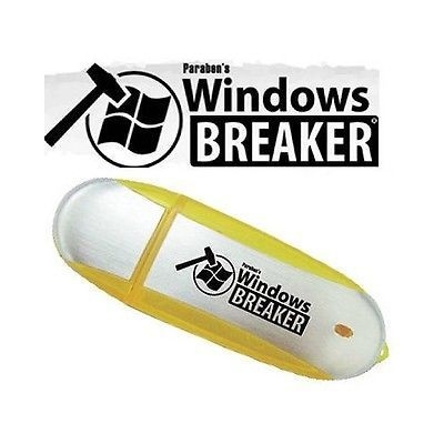 Recover WindowsBreaker Windows OS Breaker Forget Lost Crack Password Recovery