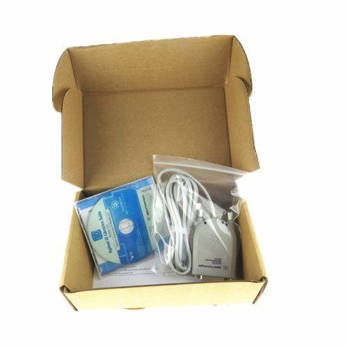 NEW USB GPIB Interface Cable Adapter High Speed USB 2.0 for HP Agilent 82357B