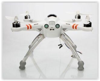 Walkera QR X350 PRO Generation 2 FPV GPS Aerial Photography RC Quadcopter