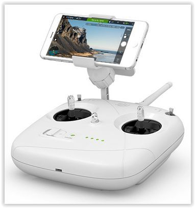 DJI Phantom 3 Standard Version WIFI FPV Drone RC Quad Copter