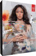 Adobe Creative Suite 6 Design & Web Premium Windows - 1 Install (Download Delivery)
