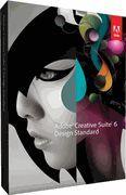 Adobe Creative Suite 6 Design Standard Windows- 1 Install (Download Delivery)