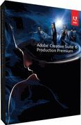 Adobe Creative Suite 6 Production Premium Windows - 1 Install (Download Delivery)
