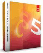 Adobe Creative Suite 5.5 Design Standard Windows - 1 Install (Download Delivery)