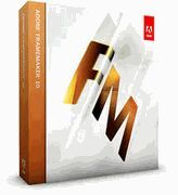 Adobe Framemaker 10 MAC -1 Install (Download Delivery)
