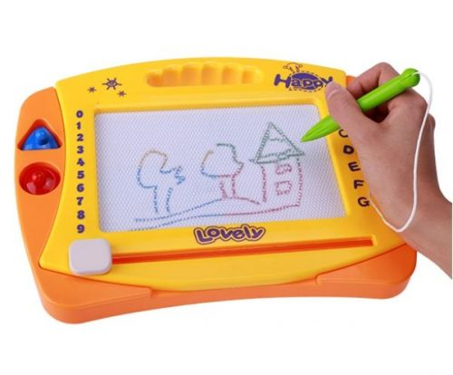 Magnetic Doodle Sketch Drawing board