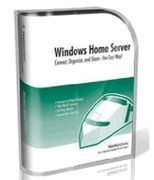 Microsoft Windows Home Server with Power Pack 1(32/64-bit) -1 Install (Download Deliv
