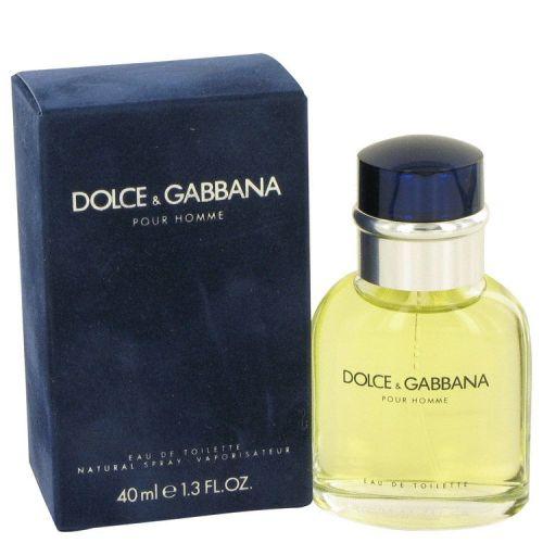 Dolce & Gabbana By Dolce & Gabbana Eau De Toilette Spray 2.5 Oz