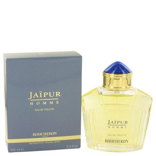 Jaipur By Boucheron Jaipur Cologne by Boucheron 1.7 oz Eau De Toilette Spray